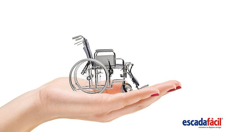 Soluções de Mobilidade para Pessoas | pessoas com mobilidade reduzida